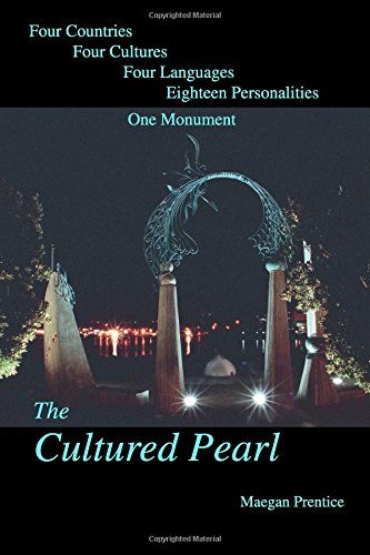Download The Cultured Pearl pdf