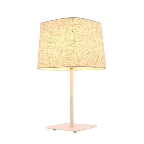 Lámparas de escritorio Lámparas de mesa y mesilla Sencilla lámpara ...