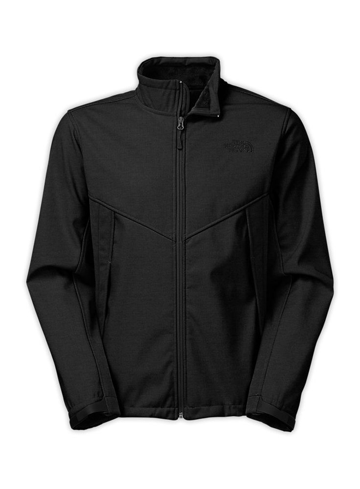 Men's The North Face Chromium Thermal Jacket Black Size XX-Large