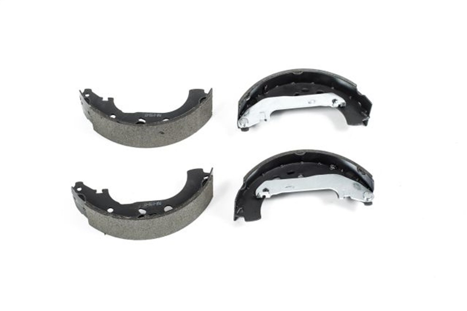 Power Stop B974 Autospecialty Brake Shoe