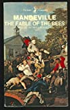 The Fable of the Bees, Bernard Mandeville, 0140400168