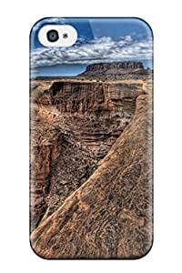 Iphone 4/4s Case Bumper Tpu Skin Cover For Photography Hdr Accessories