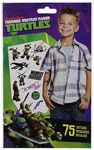 (Nickelodeon Teenage Mutant Ninja Turtles 75)