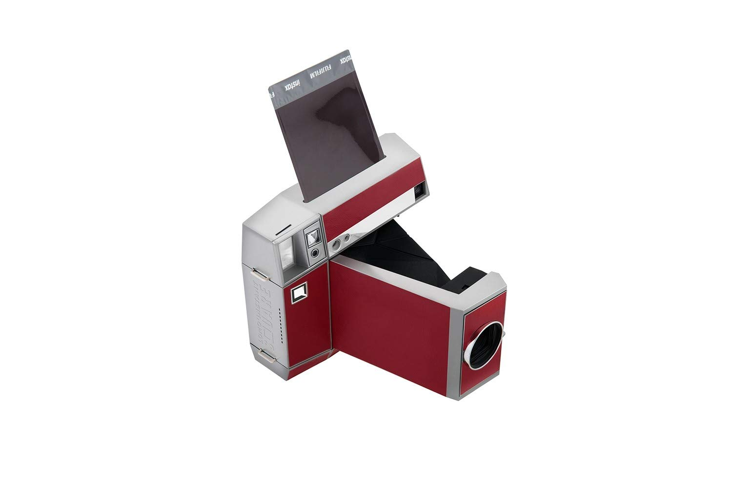 Lomography Lomo'Instant Square Glass Combo Pigalle - Instant Camera by Lomography (Image #5)