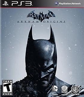 Batman: Arkham Origins - PS3 [Digital Code] (B00GGUWZE2) | Amazon price tracker / tracking, Amazon price history charts, Amazon price watches, Amazon price drop alerts