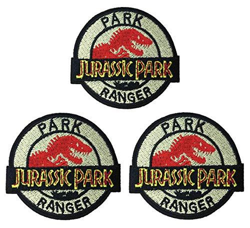 JURASSIC PARK Park Ranger 2 3/4