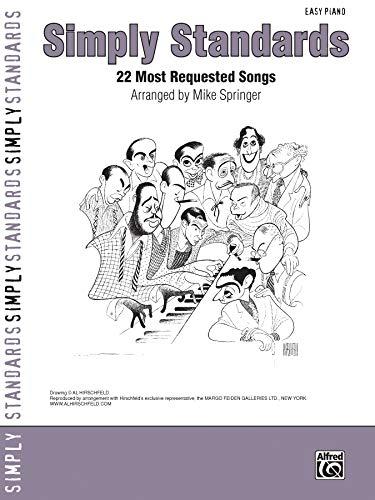 music lead sheets - 8