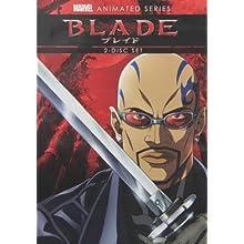 Blade (Marvel Animated Series) (2013)