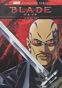 Marvel Anime: Blade - Complete Series