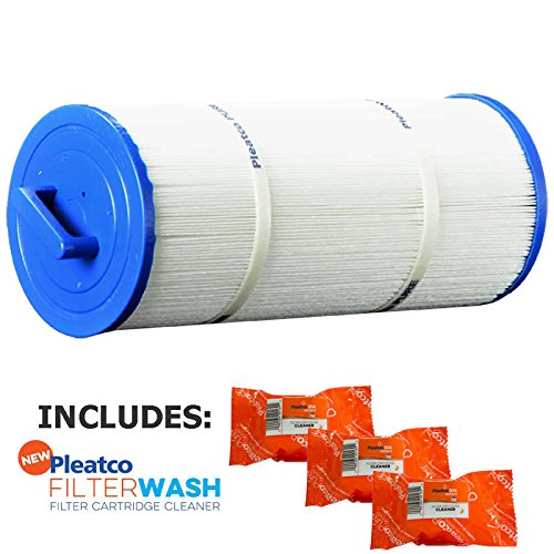 Dynasty Spas (Pleatco Cartridge Filter PPM50SC-F2M 50 sq ft Marquis Leisure Bay Dynasty Spas R173584)