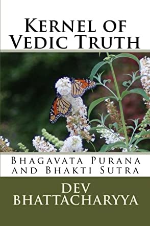 Kernel of Vedic Truth