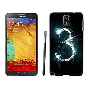New Beautiful Custom Designed Cover Case For Samsung Galaxy Note 3 N900A N900V N900P N900T With Three Phone Case