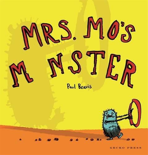 Download Mrs Mo's Monster PDF