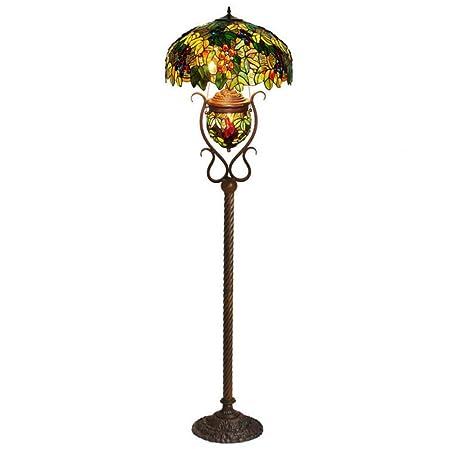 QXX Lámpara de pie para niños y Madres, decoración del hogar ...