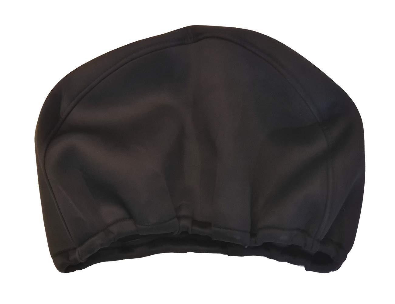 SINOKING Winch Cover Waterproof dust-Proof UV Resistant and Insulation Ideal/,Neoprene/,Black. UV Resistant and Insulation Ideal,Neoprene,Black