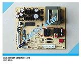 MONNY LG refrigerator computer board circuit board LGB-235/285 6871JR1017A/B SSJ031113 119107130 driver board good working