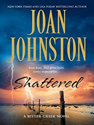 Shattered (The Benedict Brothers Book 8)