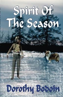 Spirit of the Season (A Foxglove Corners Mystery) (Volume 10)