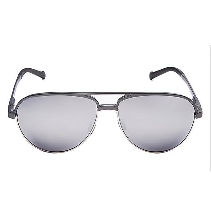 Los Hombres De Alta Definición De Imagen Máxima De Aluminio Y Magnesio Película De Color De Gafas De Sol Polarizadas: Amazon.es: Ropa y accesorios