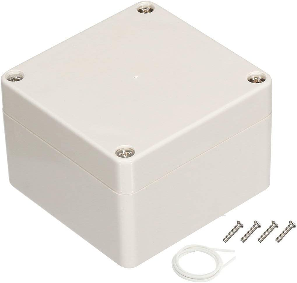 240x160x90mm YXQ 240x160x90mm Enclosure Junction Box Electrical Project Case
