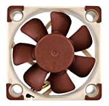 Noctua A-Series Cooling Fan Blades with AAO Frame, SSO2 Bearing (NF-A4X10-FLX 5V)