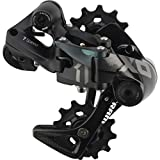 SRAM 7 Speed X01 DH Rear Derailleur, Medium, Black