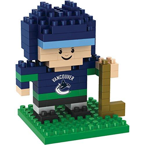 Vancouver Canucks 3D Brxlz - Player