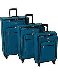 Pops Plus 3pc Nested Set 21 25/Spinner 29, Moroccan Blue