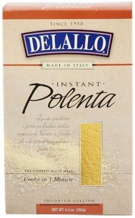Polenta Meal