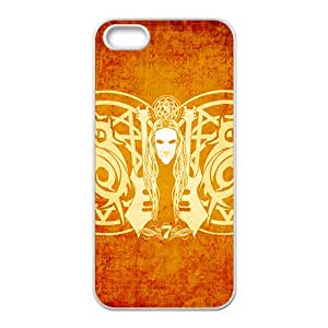The Rockband Hight Quality Promotion Case for Iphone 5s
