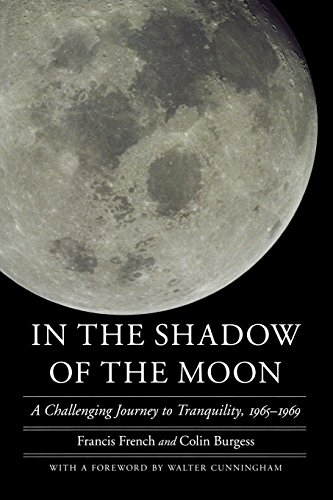 - In the Shadow of the Moon: A Challenging Journey to Tranquility, 1965-1969 (Outward Odyssey: A People's History of Spaceflight)
