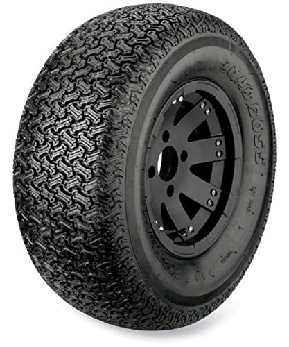 - Vision Wheel Load Boss KT306 Hard Surface Tire - 25 x 10 -12 - 6 ply , Position: Front/Rear, Rim Size: 12, Tire Application: Hard, Tire Size: 25x10x12, Tire Type: ATV/UTV, Tire Ply: 6 30625126