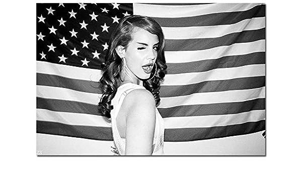 Chance the Rapper Music Art Silk Poster Print 12x18 24x36 inch