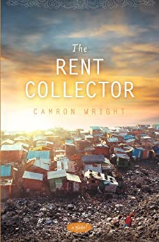 The Rent Collector by [Wright, Camron]
