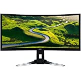 "Acer XZ 35"" Screen LED-Lit Monitor (UM.CX0AA.001)"
