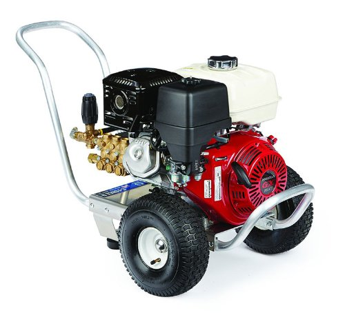 Graco G-Force II 4040 Direct Drive Pressure Washer 24u622 by Graco