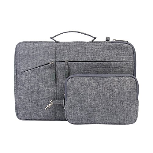 Megoo 13 Inch Sleeve Case with Accessory Pouch for Microsoft