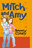 Mitch and Amy, Beverly Cleary, 0380709252