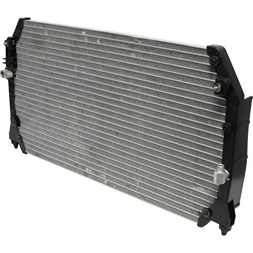 UAC CN 4931PFC A/C Condenser