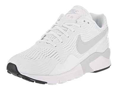 detailed look 1275b aabd5 Nike - Air Pegasus 9216-845012100 - Color White-Grey - Size