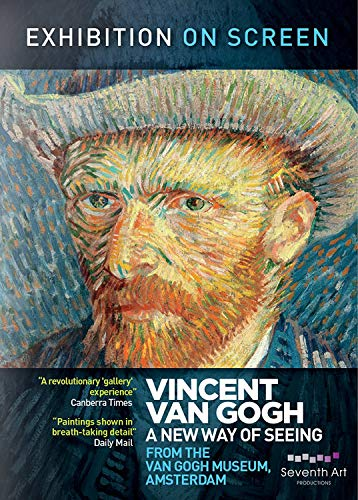 Van Gogh Italian - Exhibition on Screen: Vincent van Gogh