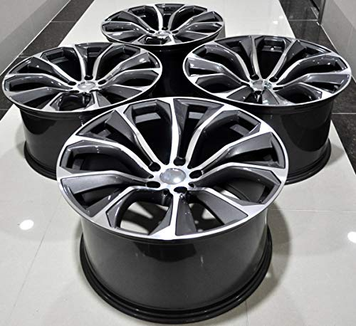 rims for bmw x5 - 2