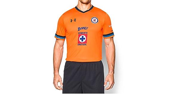 Under Armour Cruz Azul 15/16 - Camiseta Réplica para LG Blaze ...