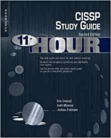 CISSP: Certified Information Systems Security Professional ...