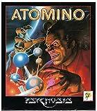 Atomino, Do Your Level Best; Commodore Amiga Version (1991)