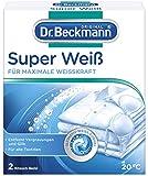 Dr. Beckmann Super Weiß + Fleckentferner 2 x 40 g