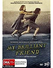 My Brilliant Friend - The Complete Series
