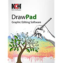 DrawPad Graphic Design Editor for Creating, Painting and Editing Vector Images [Download]