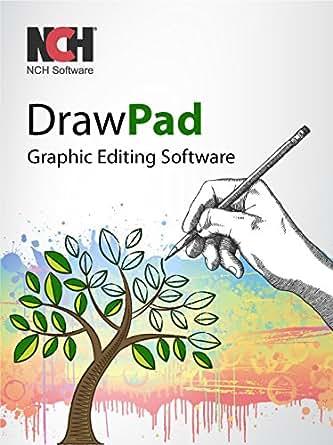 Drawpad Graphic Design Editor For Creating