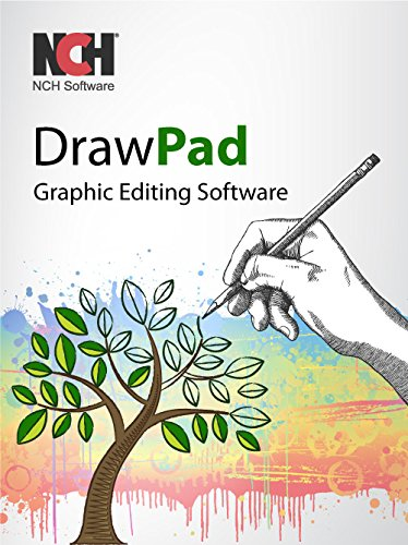 DrawPad Vector Drawing and Graphics Editor - Graphics Software